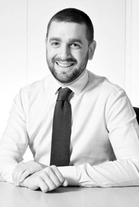 Matt Moore - Stevenage Office