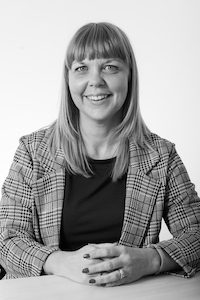 Karen DeAngelis - Stevenage Office