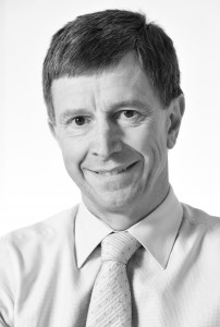 Colin Mitchell - Stevenage Office