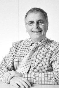 Geoff Stilwell - Stevenage Office