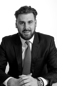 Graham Stilwell - Stevenage Office