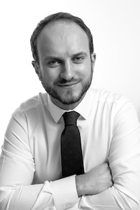 William Mitchell - Stevenage Office